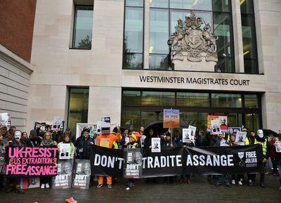 Experto de la ONU: Assange, en peligro