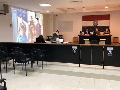 EPP: se cumple otra etapa de juicio vía teleconferencia