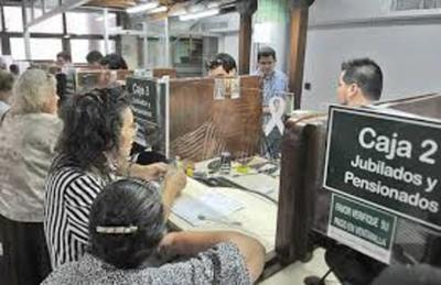 Jubilados de IPS percibirán el aguinaldo el 6 de noviembre