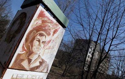 Más de 100 mil turistas visitaron Chernóbil este año