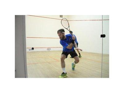 Se viene la tercera etapa de torneo de Squash en el CIT