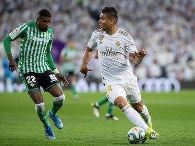 Oportunidad perdida para el Real Madrid