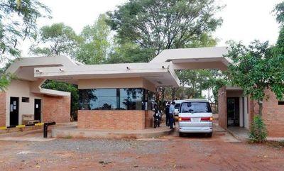 Fuga de internos del Centro Educativo de Itauguá