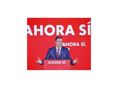 Partidos luchan por votos para acabar con bloqueo en España