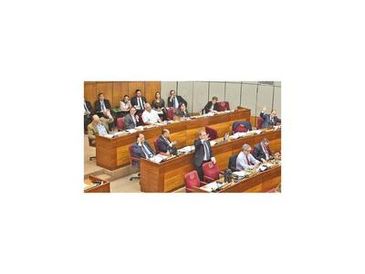 En Senado buscan consenso a proyecto sobre adopciones