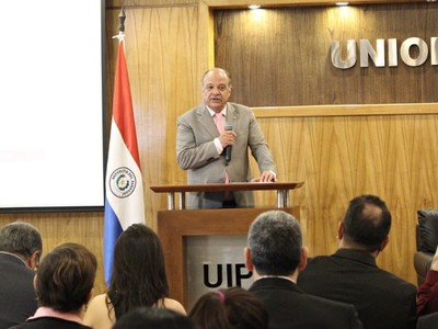 Desde la UIP seguirán insistiendo con exportación de carne paraguaya a China