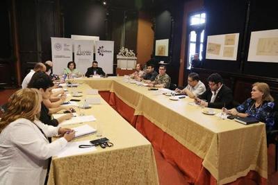 Comisión Sesquicentenario delinea acciones para conmemorar 150 años de Cerro Corá
