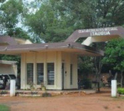 Cuatro adolescentes se escapan de Centro Educativo de Itauguá