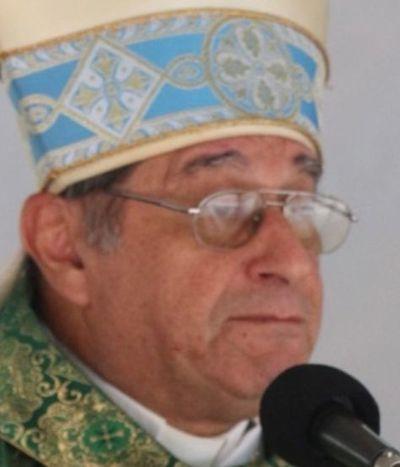 Obispo advierte que el Estado no debe engañar a los contribuyentes