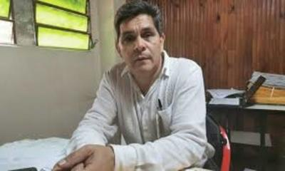 Javier Miranda dice que espera el parecer de asesoría jurídica para presentarse a interpelación
