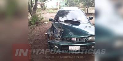 DETIENEN A SUPUESTO AUTOR DEL ACCIDENTE FATAL EN ARROYO PORA