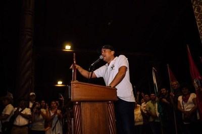 Tensión en Bolivia: se vence el plazo que le dieron los comités cívicos a Evo Morales para que renuncie y propusieron una candidata para reemplazarlo
