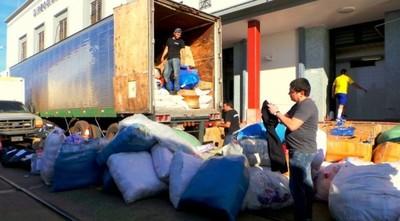 Aduanas admite tres meses de caída y director denuncia presiones políticas