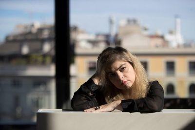 """Mariana Enríquez gana el premio Herralde con """"Nuestra parte de noche"""""""