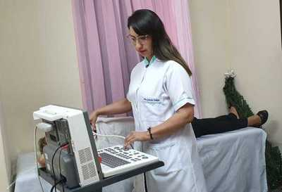 """""""Octubre Rosa"""" con 645 personas beneficiadas con ecografías mamarias"""
