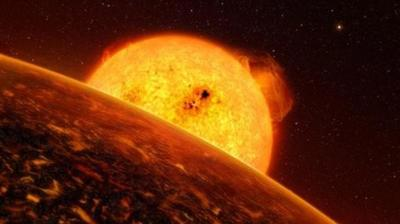 Raro evento astronómico podrá contemplarse el 11 de noviembre