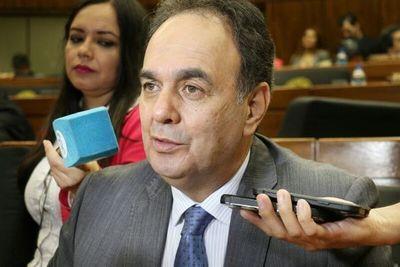 """Monges: """"El TSJE debe aclarar dudas sobre licitación de urnas"""""""