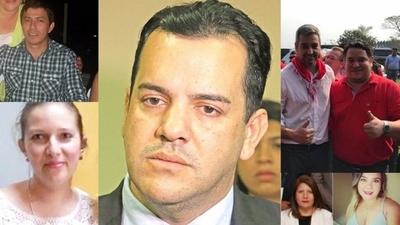 HOY / Friedmann ordena y Mario Vega firma: confirman a la misma rosca dentro del Indert