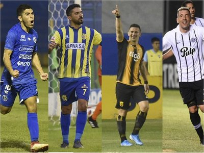 La Copa Paraguay conocerá a sus finalistas