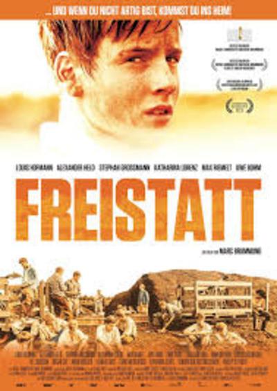 En la Manzana de la Rivera habrá proyección gratuita de película Alemana