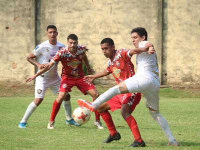 Cinco clubes luchan por el ascenso en la B