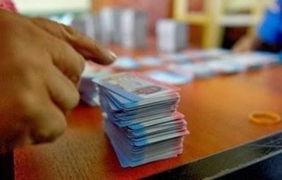 Desde el Consulado en Argentina entregarán más de 2.000 cédulas a paraguayos residentes