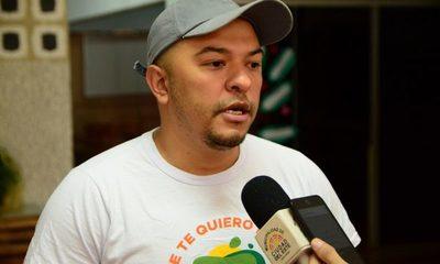 Cambian a director de Medio Ambiente de la Municipalidad de CDE