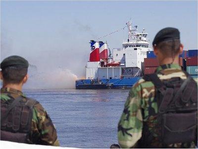 Suspenden audiencia a militares acusados de abuso sexual
