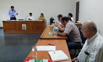 Concejales departamentales, a punto de ser procesados por Desacato