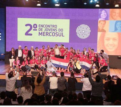 Agro Líderes en Acción, iniciativa que busca dar frutos en Paraguay