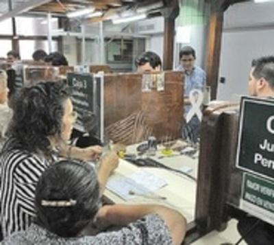 IPS adelantará 'aguinaldo' para sus jubilados