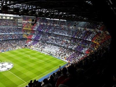 El Real Madrid, más de un año sin ganar en el Bernabéu en Champions