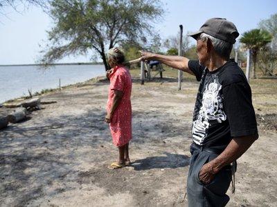 El pueblo indígena que perdió cerca del 99% de su territorio en área del Pantanal