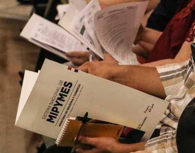 Mipymes serán capacitadas para ofertar en licitaciones del Estado