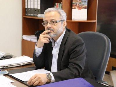 Senador Querey disconforme con resultados de la CBI sobre el caso Itaipú