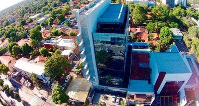 LCR estrena moderna oficina corporativa – Diario 5dias
