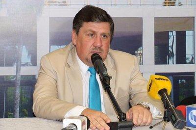 """Llano: """"Alegre maneja un partido en banca rota y de manera bolichesca"""""""
