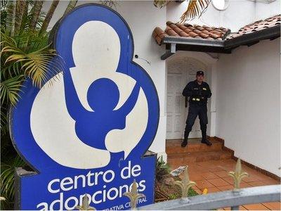 Ley de adopciones busca acortar plazos, dice ministra de la Niñez