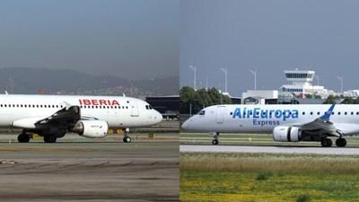 IAG compra Air Europa y liderará las conexiones entre Europa y Latinoamérica
