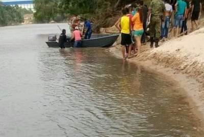 Joven perece en aguas del Ypané