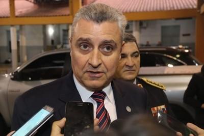 La sociedad pidió el financiamiento político y hoy se queja, sostiene Villamayor