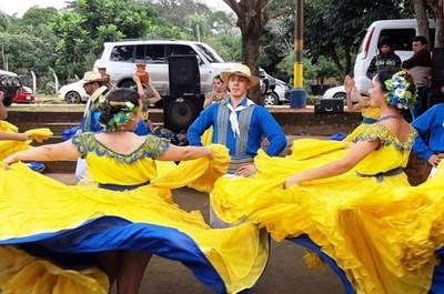 Gala Anual de Danza de la Escuela Municipal de Luque, esta noche •