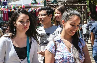 Taller de liderazgo político congregará a jóvenes en Asunción
