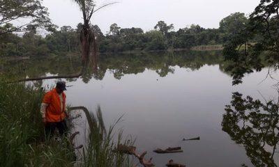Buscan potenciar el Lago Yrendy como punto turístico en CDE