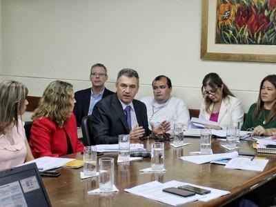 Tarifa social de energía eléctrica: si es aprobada la versión Senado será inviable, dice titular de la ANDE