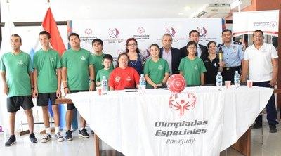 Los Juegos Regionales de OEP es cita obligada