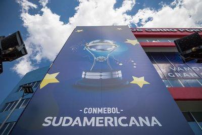 """La """"Masía ecuatoriana"""" salta a por la Sudamericana"""
