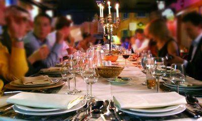 Final Sudamericana: Gran expectativa en hoteles y restaurantes