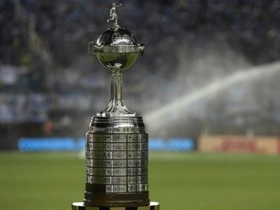 La maldición de la Copa Libertadores