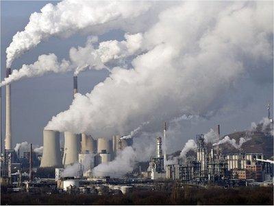 Científicos de todo el mundo declaran una emergencia climática